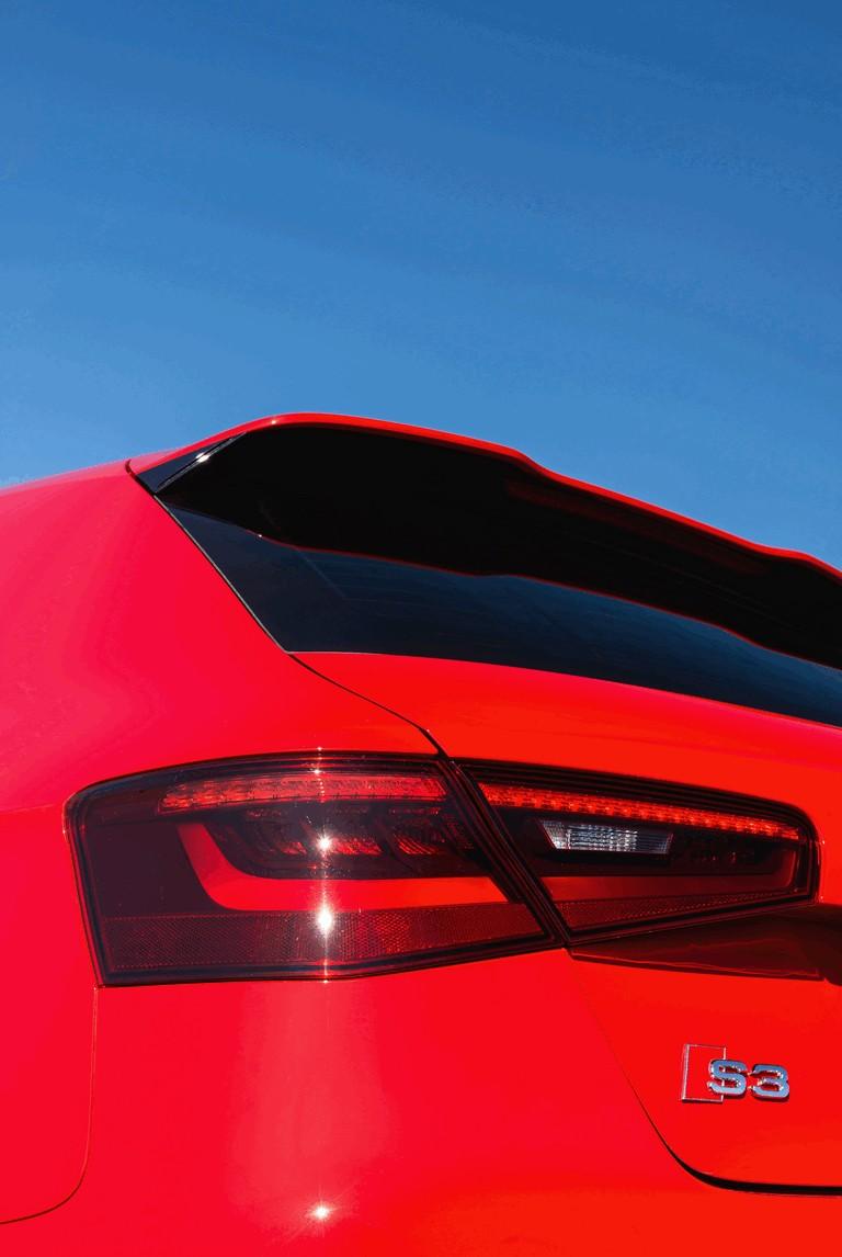 2013 Audi S3 - UK version 396883