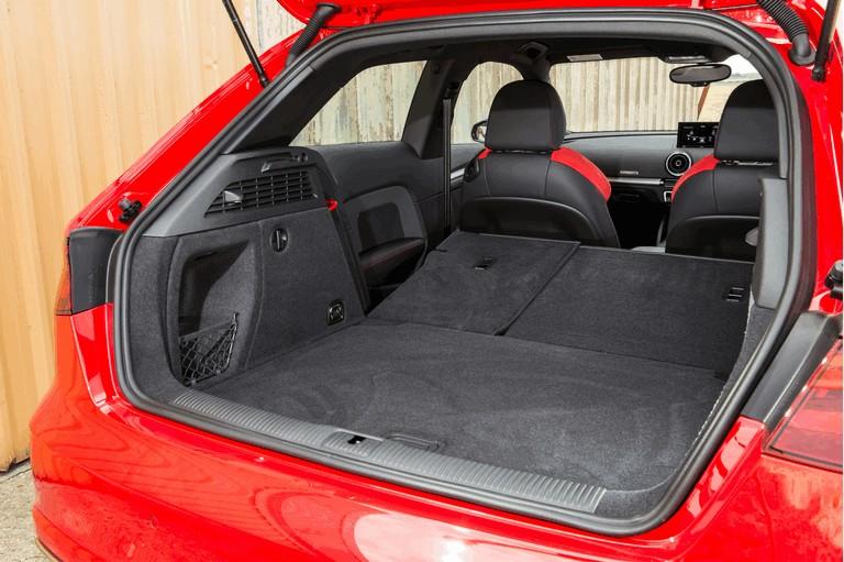 2013 Audi S3 - UK version 396889