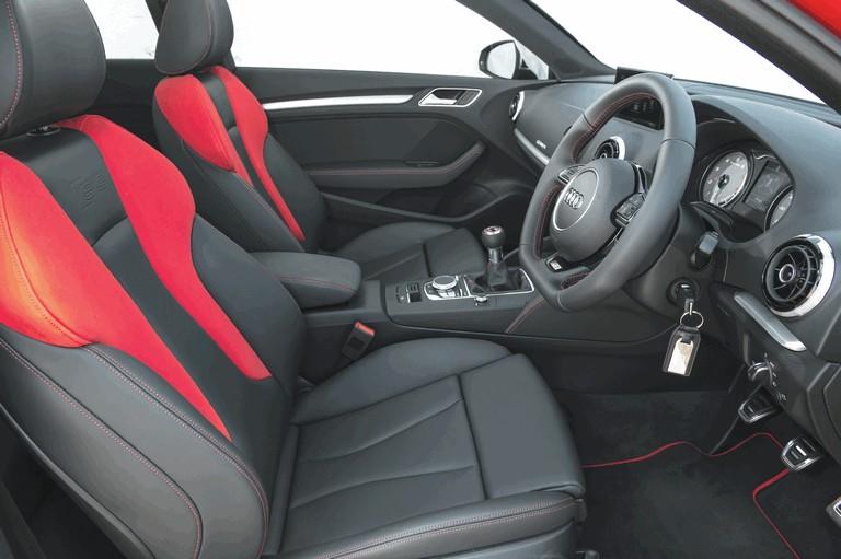 2013 Audi S3 - UK version 396890