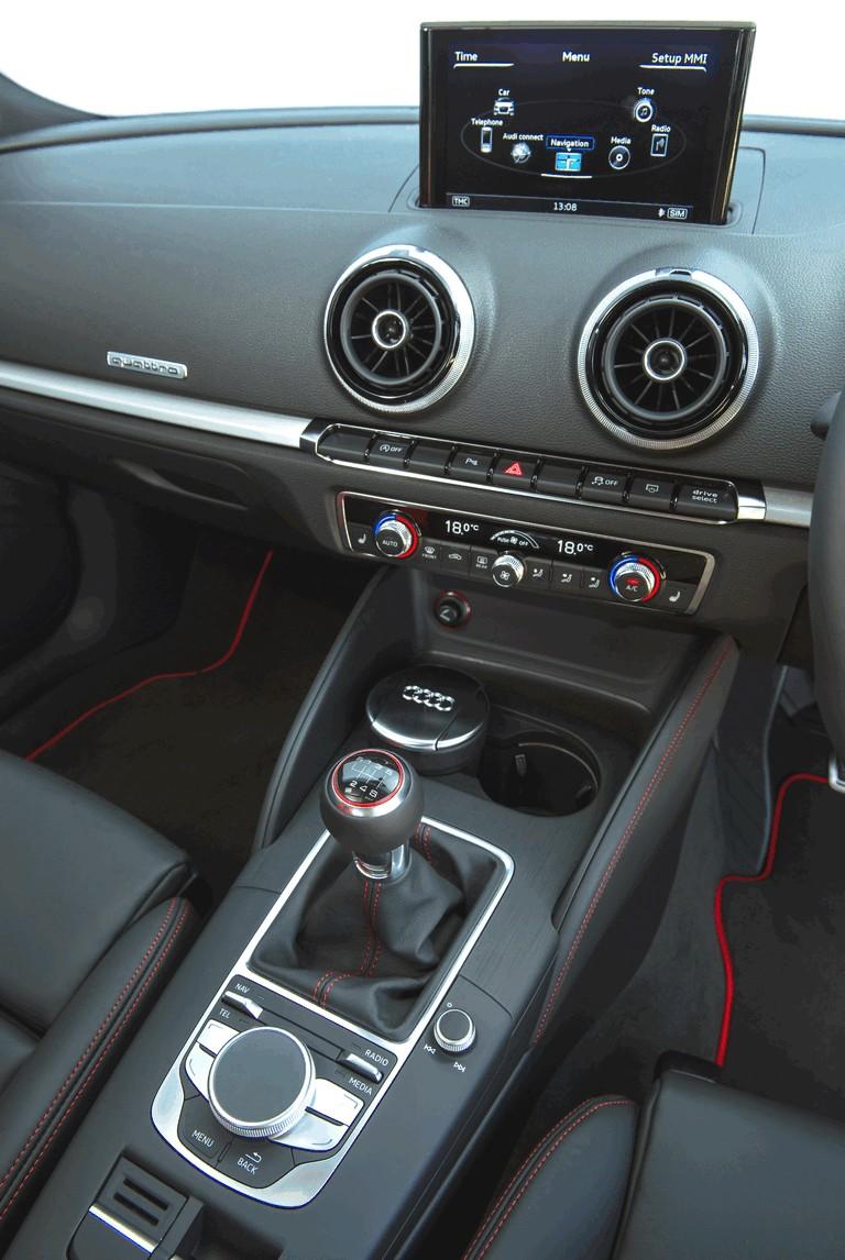2013 Audi S3 - UK version 396898