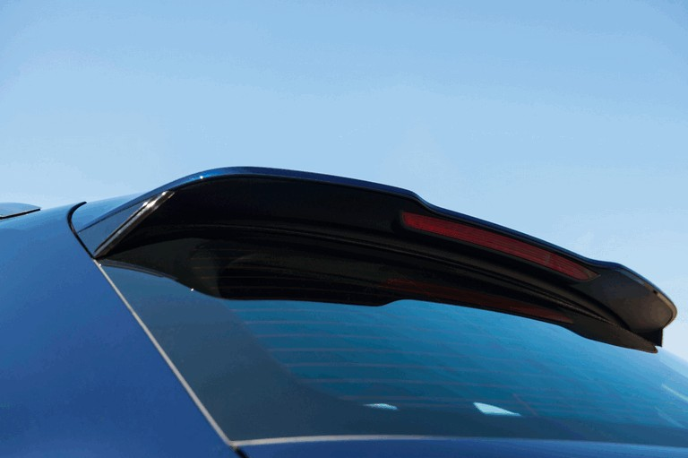 2013 Audi S3 Sportback - UK version 396934