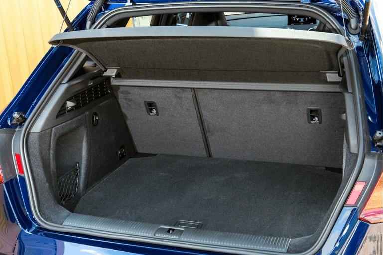 2013 Audi S3 Sportback - UK version 396936