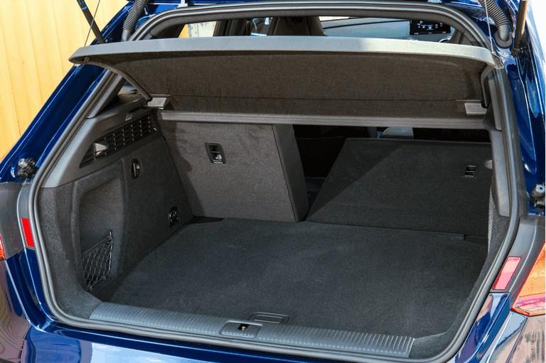 2013 Audi S3 Sportback - UK version 396937