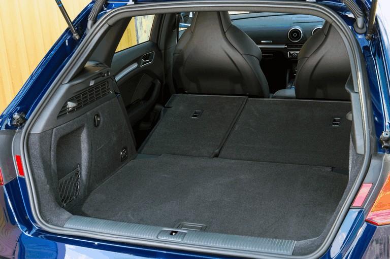 2013 Audi S3 Sportback - UK version 396938