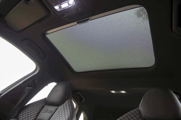 2013 Audi S3 Sportback - UK version 396943