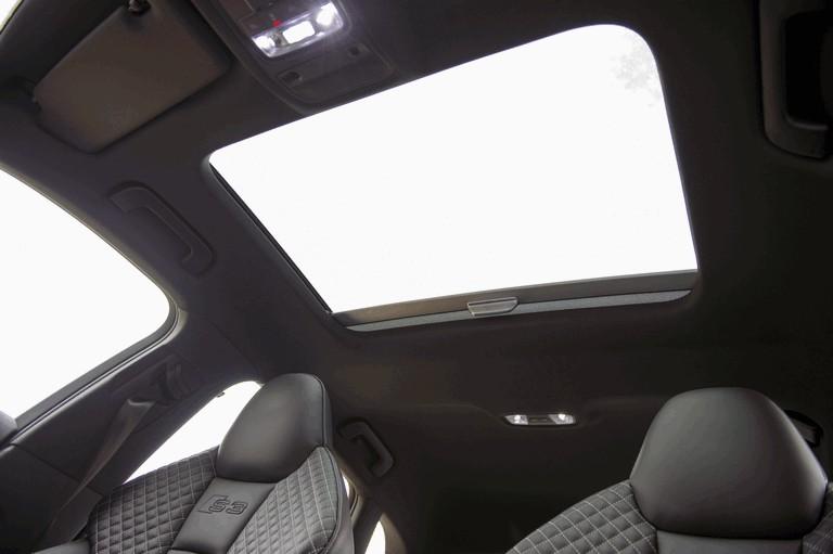 2013 Audi S3 Sportback - UK version 396944