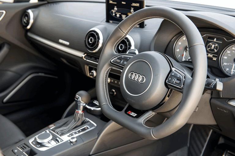 2013 Audi S3 Sportback - UK version 396947