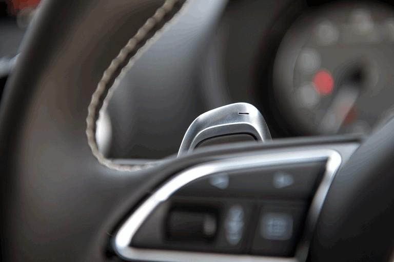 2013 Audi S3 Sportback - UK version 396953