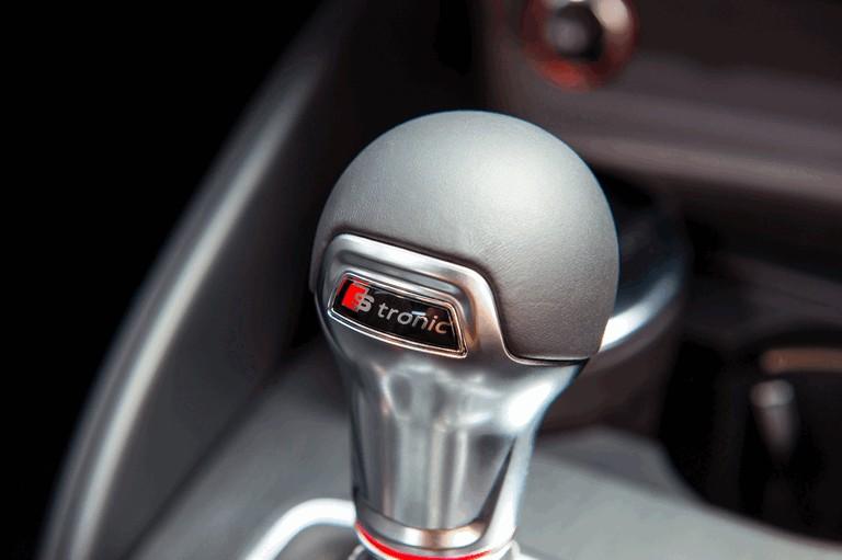 2013 Audi S3 Sportback - UK version 396958