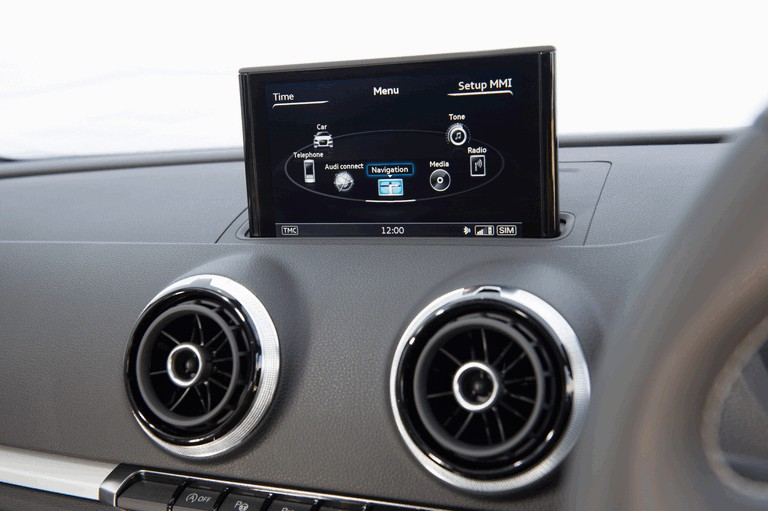 2013 Audi S3 Sportback - UK version 396960