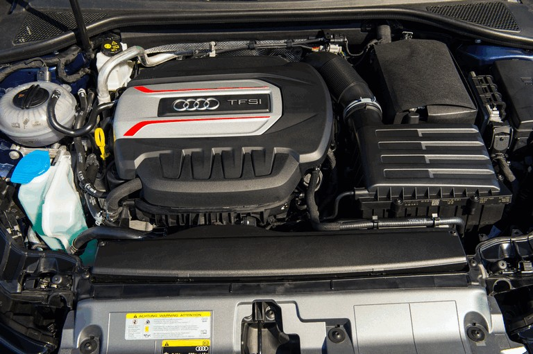 2013 Audi S3 Sportback - UK version 396964