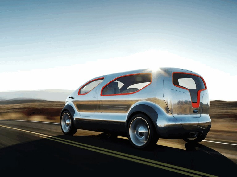 2007 Ford Airstream concept 219957