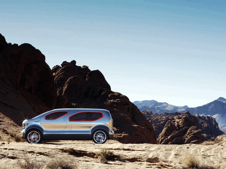 2007 Ford Airstream concept 219964