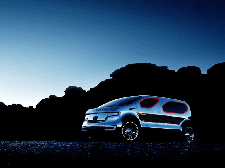 2007 Ford Airstream concept 219965