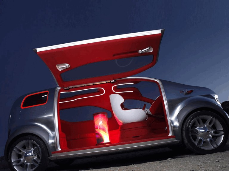 2007 Ford Airstream concept 219968