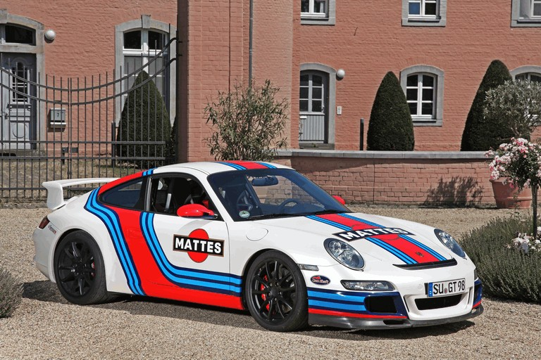 2013 Porsche 911 ( 997 ) GT3 by Cam Shaft 397790