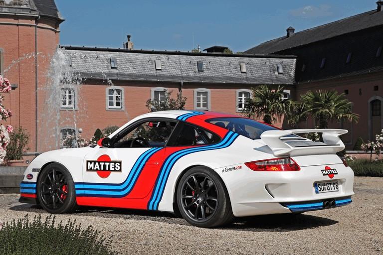 2013 Porsche 911 ( 997 ) GT3 by Cam Shaft 397791