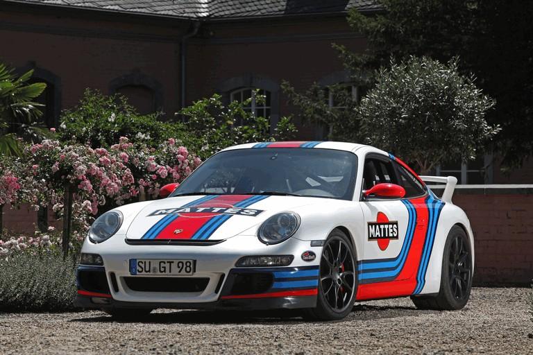 2013 Porsche 911 ( 997 ) GT3 by Cam Shaft 397794