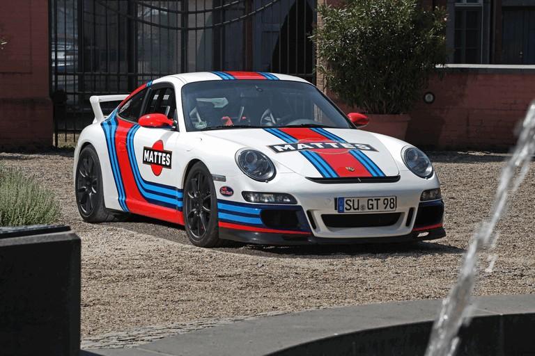2013 Porsche 911 ( 997 ) GT3 by Cam Shaft 397795