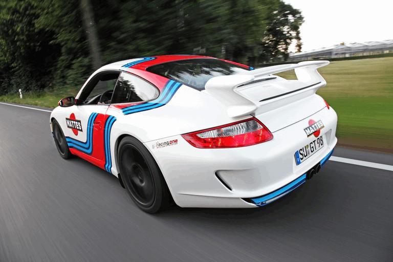 2013 Porsche 911 ( 997 ) GT3 by Cam Shaft 397802