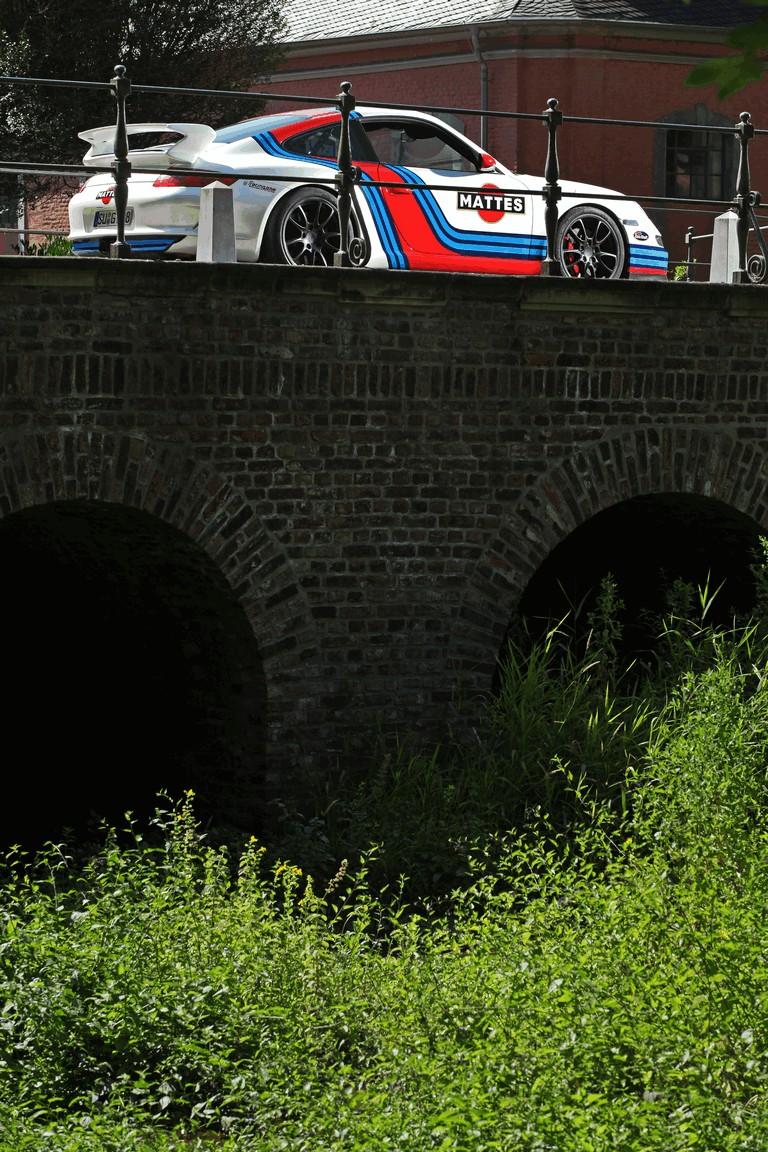 2013 Porsche 911 ( 997 ) GT3 by Cam Shaft 397804