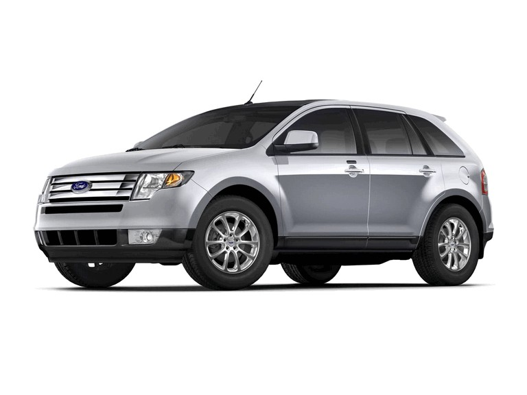 2007 Ford Edge Limited 220002