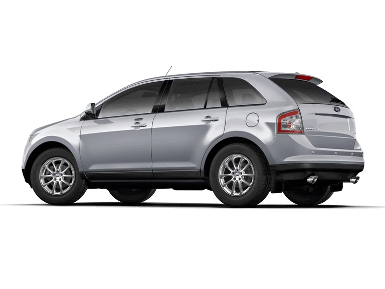 2007 Ford Edge Limited 220004