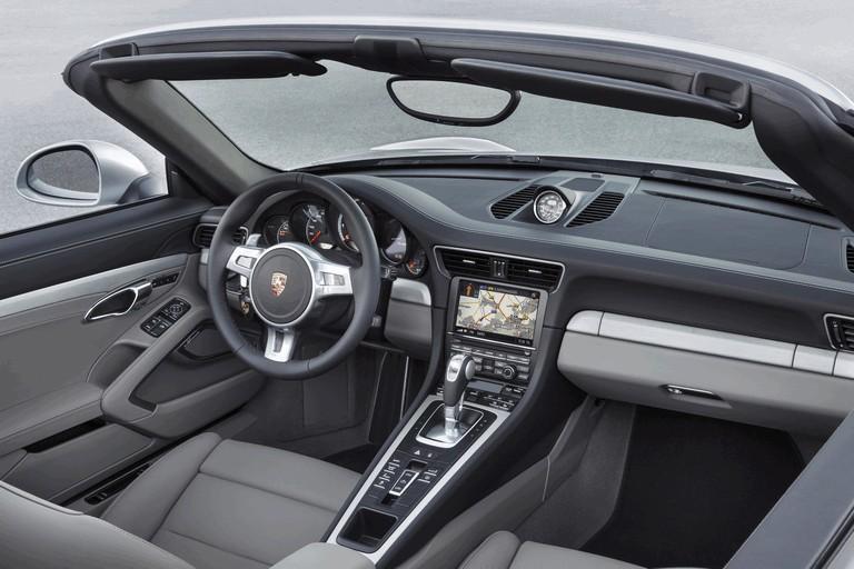 2013 Porsche 911 ( 991 ) turbo cabriolet 398051
