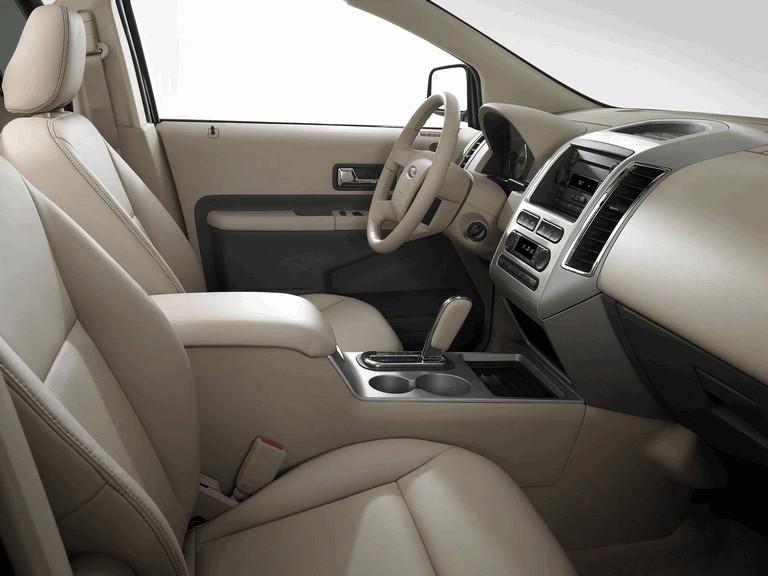 2007 Ford Edge SEL AWD 220018