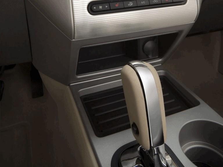 2007 Ford Edge SEL AWD 220020