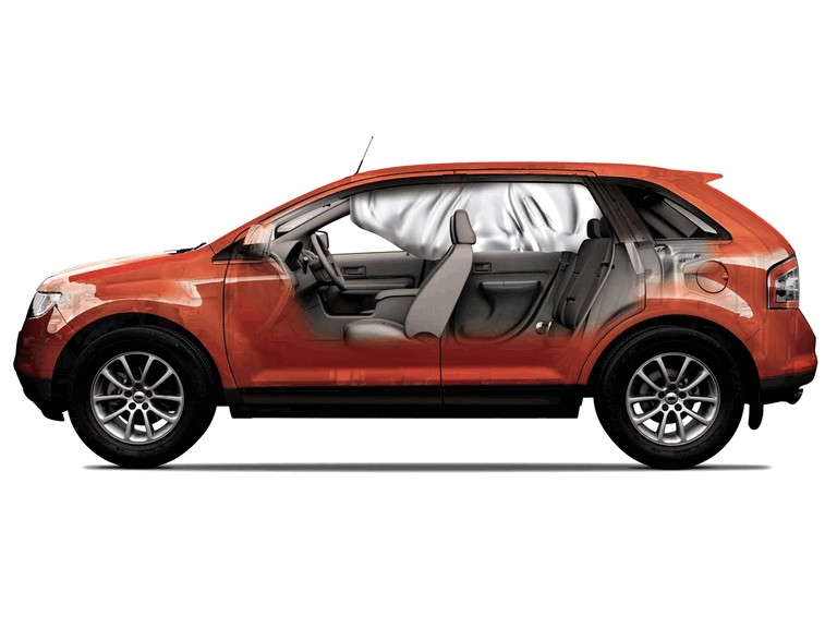 2007 Ford Edge SEL AWD 220026
