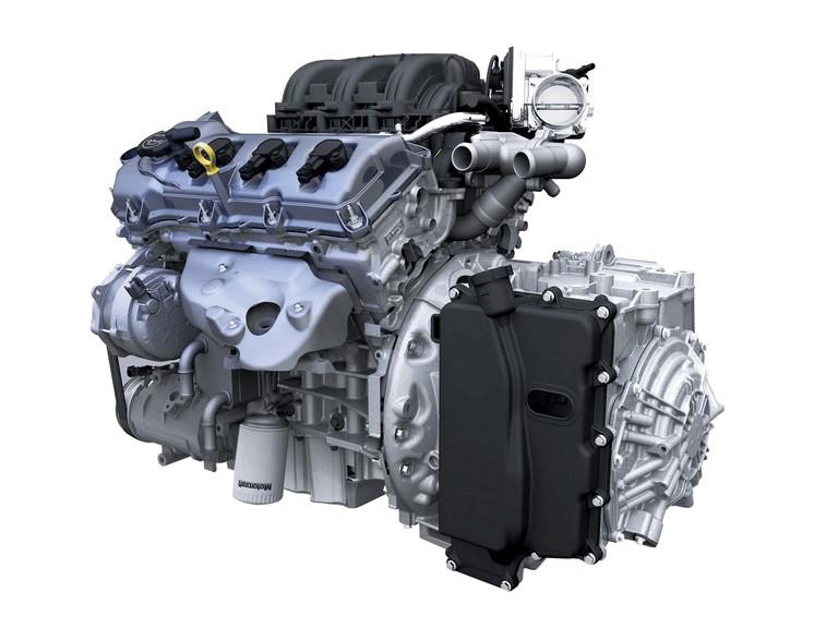 2007 Ford Edge SEL AWD 220033
