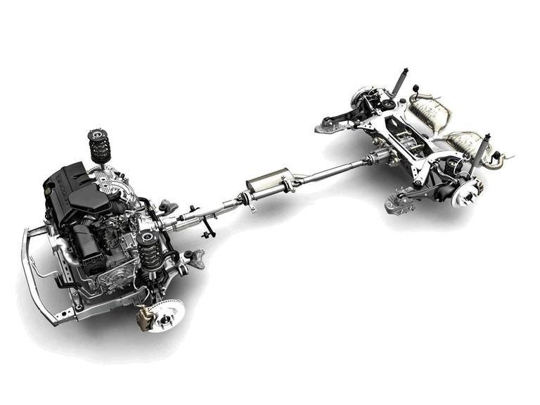2007 Ford Edge SEL AWD 220034