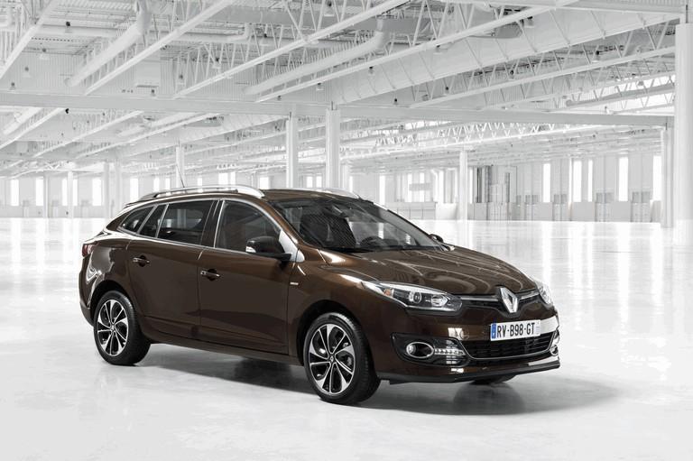 2013 Renault Megane Estate 398256