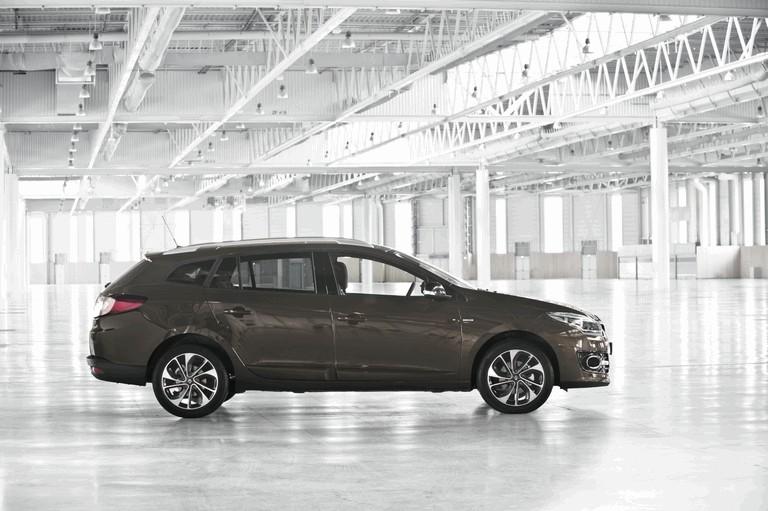 2013 Renault Megane Estate 398257