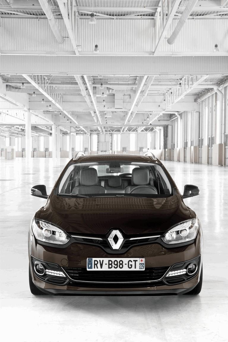 2013 Renault Megane Estate 398259