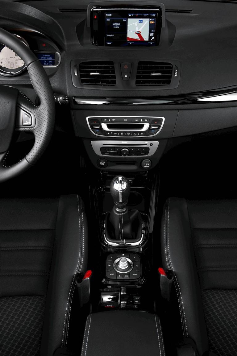 2013 Renault Megane Estate 398262
