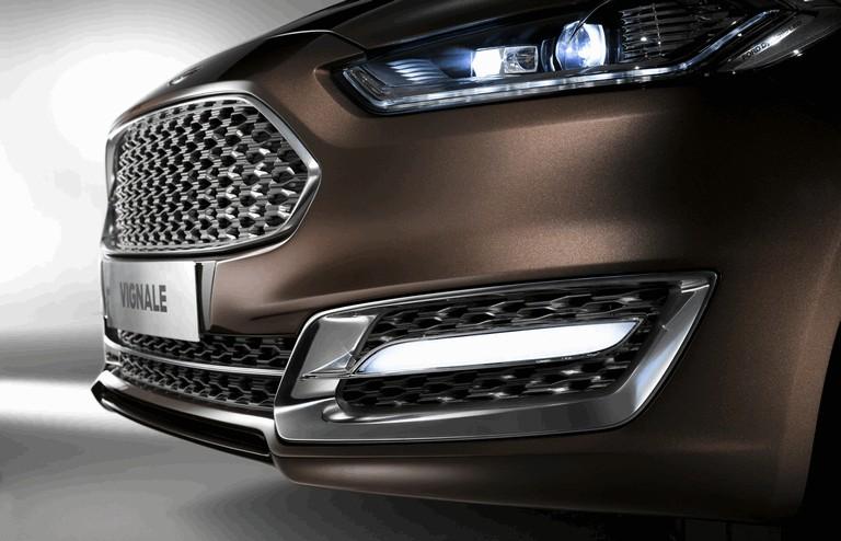 2013 Ford Mondeo Vignale concept 398294