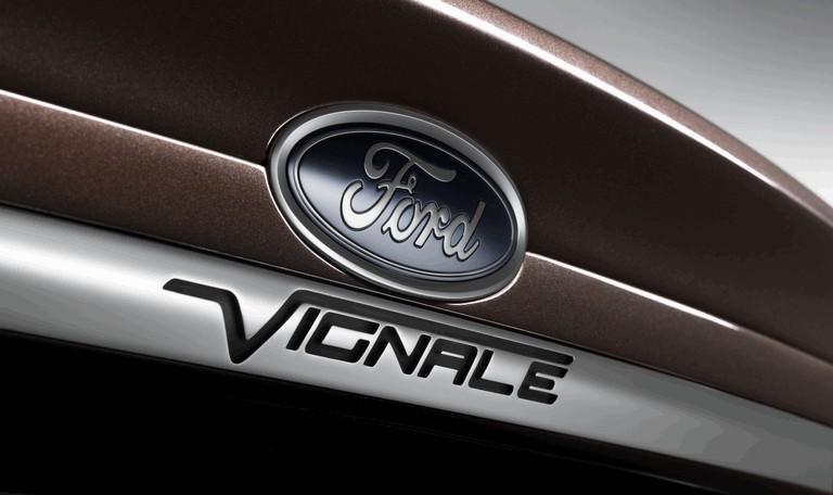 2013 Ford Mondeo Vignale concept 398295