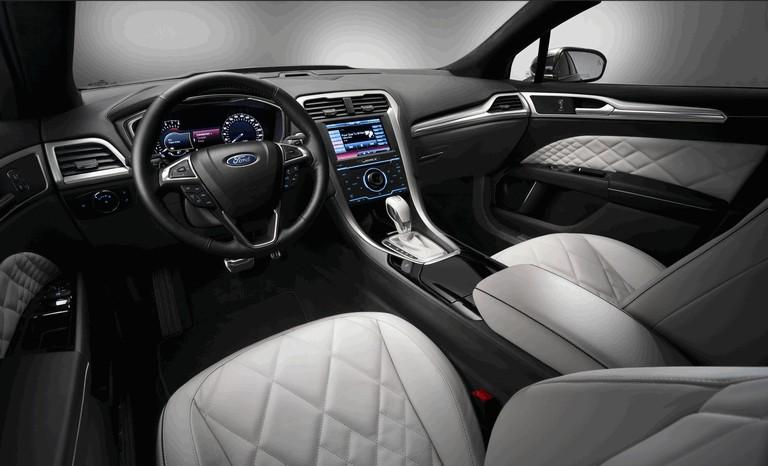 2013 Ford Mondeo Vignale concept 398296