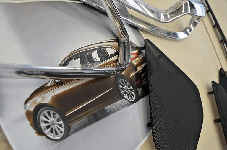 2013 Ford Mondeo Vignale concept 398309