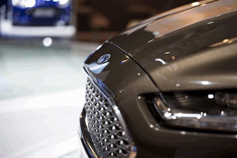 2013 Ford Mondeo Vignale concept 398319