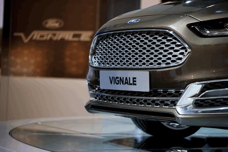 2013 Ford Mondeo Vignale concept 398320