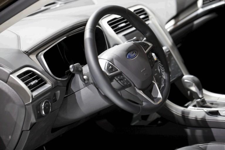 2013 Ford Mondeo Vignale concept 398328