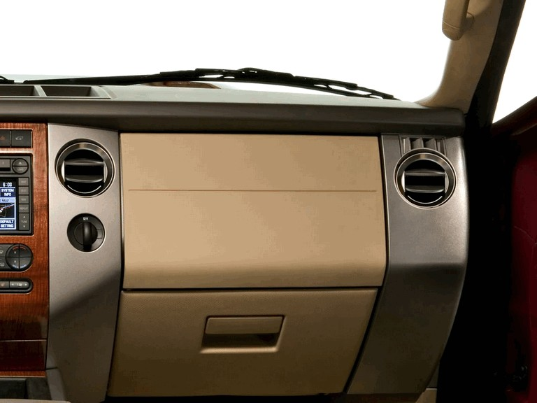 2007 Ford Expedition EL Eddie Bauer 220098
