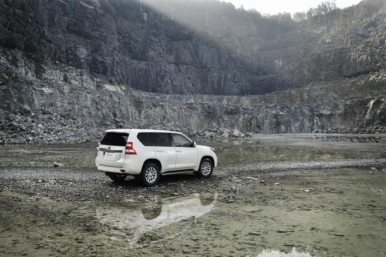 2014 Toyota Land Cruiser 398793
