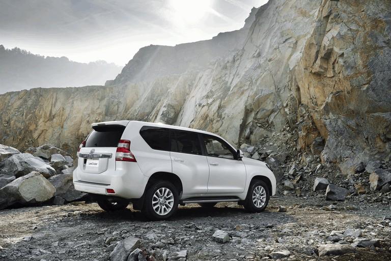 2014 Toyota Land Cruiser 398797