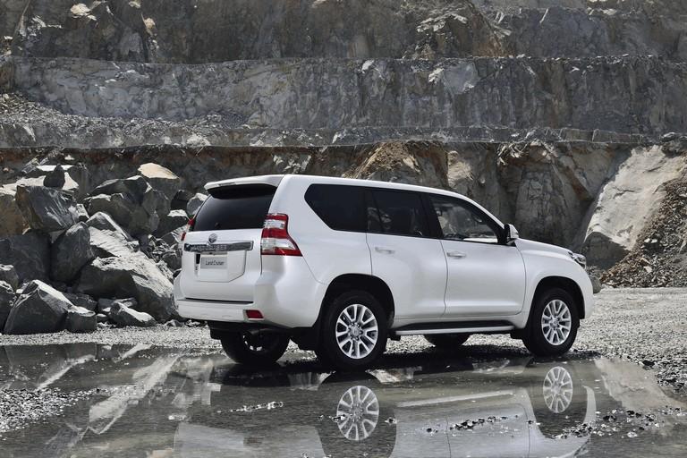 2014 Toyota Land Cruiser 398798