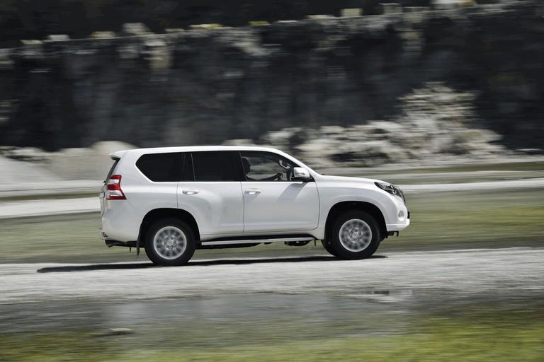 2014 Toyota Land Cruiser 398819