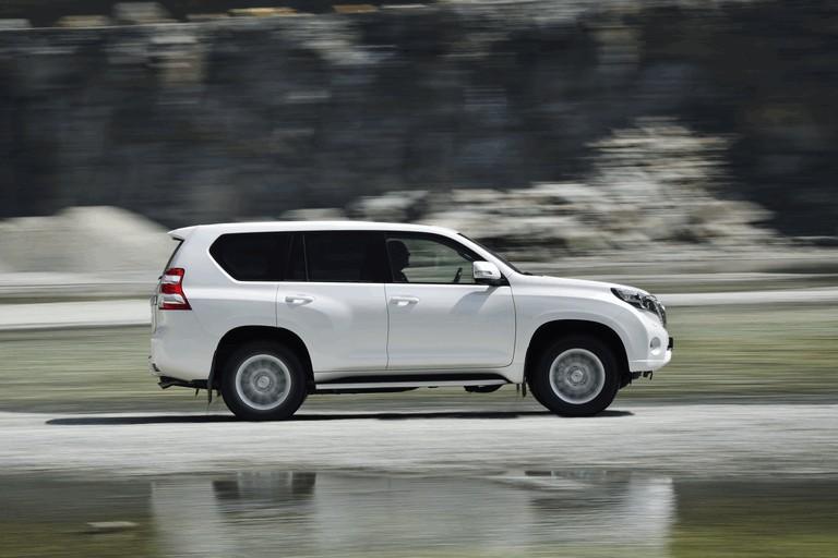 2014 Toyota Land Cruiser 398820
